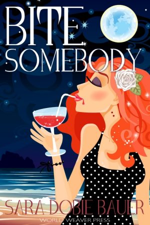 Cover for Bite Somebody