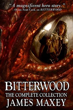 Cover for Bitterwood Boxed Set