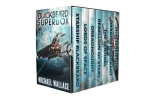 Cover for Blackbeard Superbox