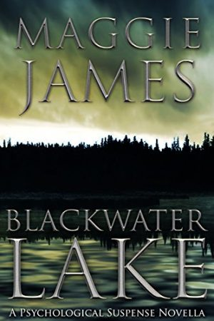 Cover for Blackwater Lake
