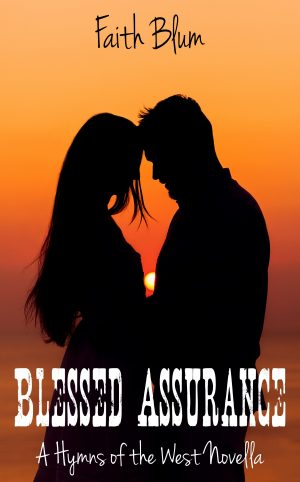 Cover for Blessed Assurance