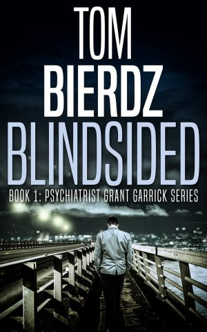 Cover for Blindsided