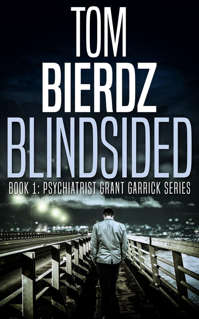Cover for Blindsided