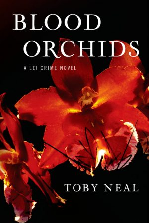 Cover for Blood Orchids