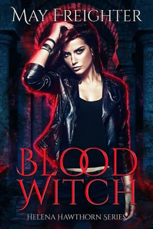 Cover for Blood Witch