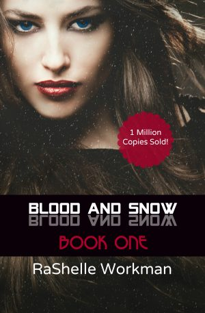Cover for Blood and Snow 1