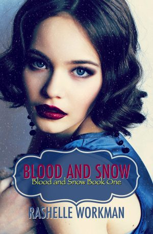 Cover for Blood and Snow