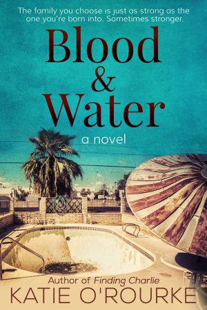 Cover for Blood & Water