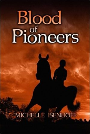 Cover for Blood of Pioneers