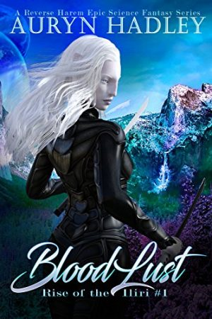Cover for Bloodlust