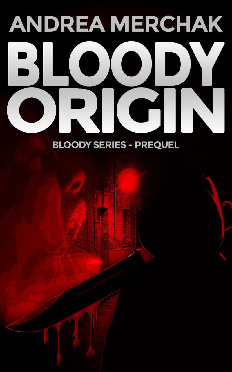Cover for Bloody Origin