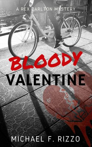 Cover for Bloody Valentine