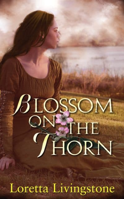 Cover for Blossom on the Thorn