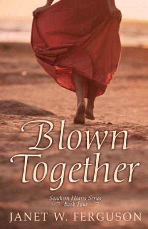 Cover for Blown Together