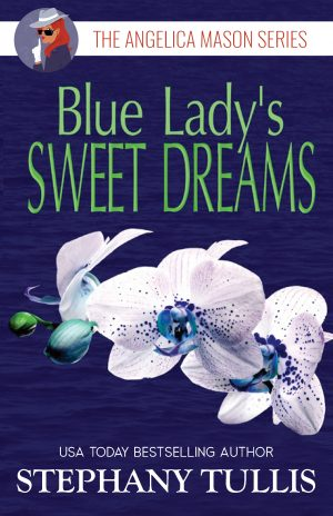 Cover for Blue Lady's SWEET DREAMS