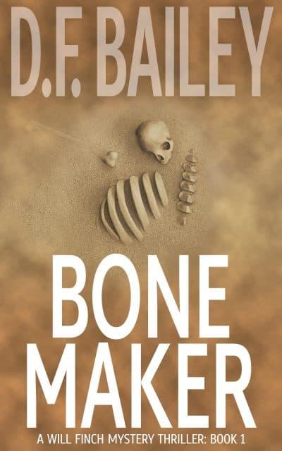 Cover for Bone Maker
