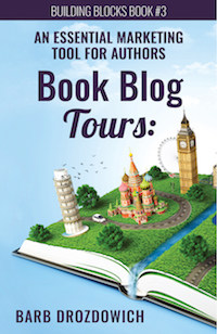 Cover for Book Blog Tours