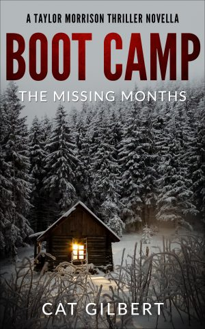 Cover for Boot Camp: The Missing Month