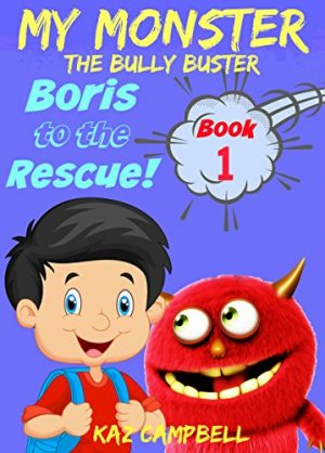 Cover for Boris To The Rescue