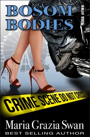 Cover for Bosom Bodies