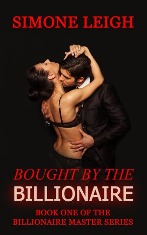 Cover for Bought by the Billionaire Box Set One