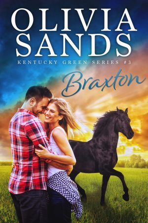 Cover for Braxton