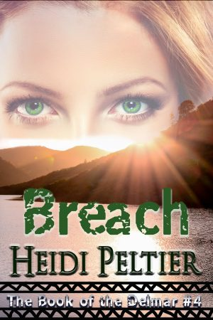 Cover for Breach