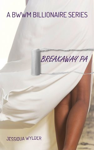 Cover for Breakaway PA