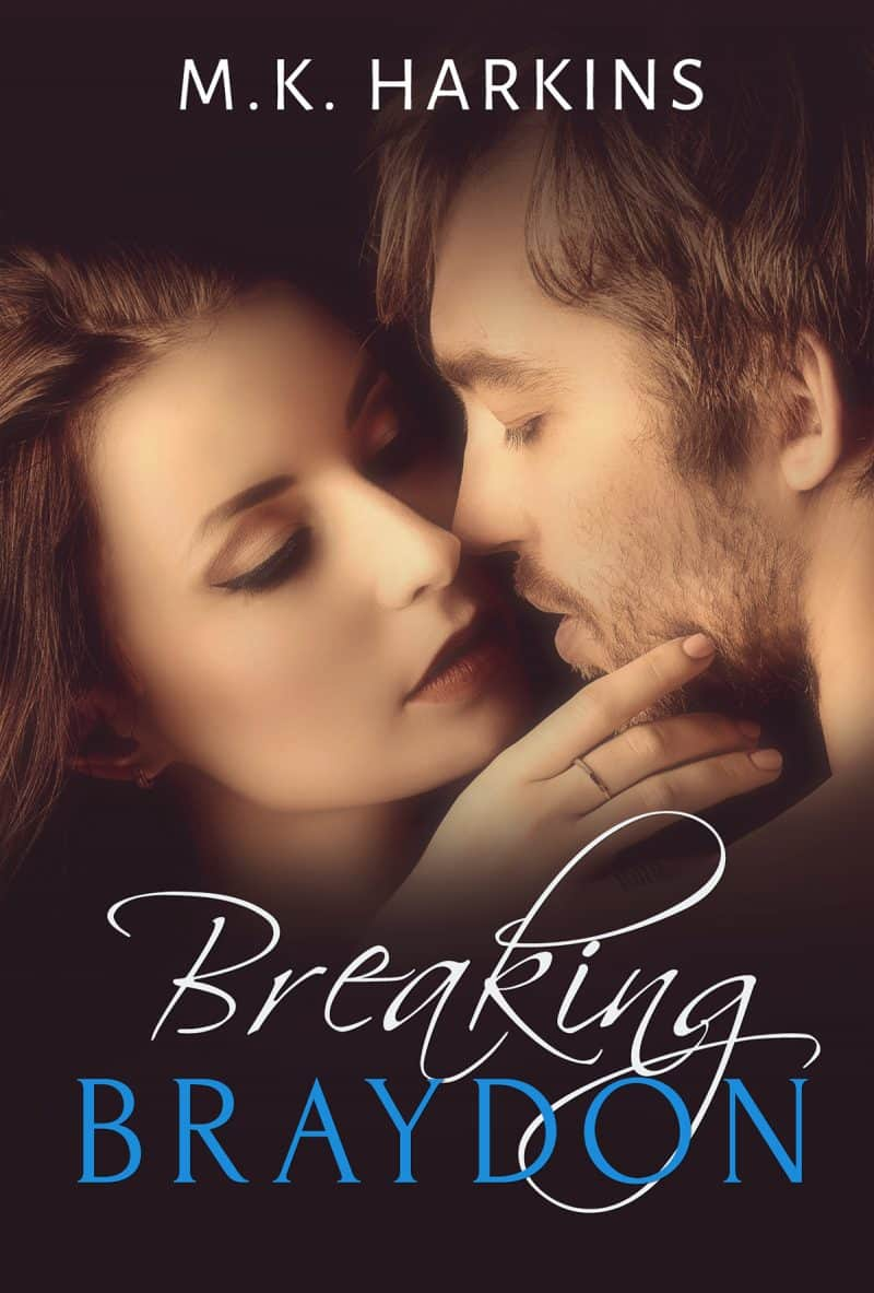 Cover for Breaking Braydon