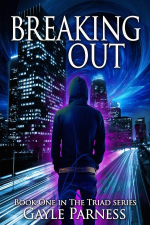 Cover for Breaking Out
