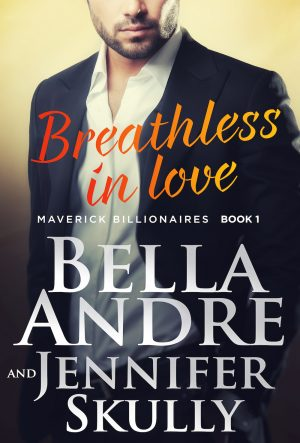 Cover for Breathless In Love