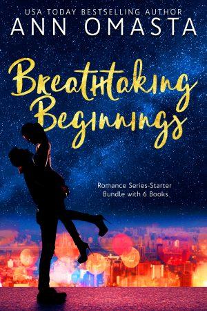 Cover for Breathtaking Beginnings
