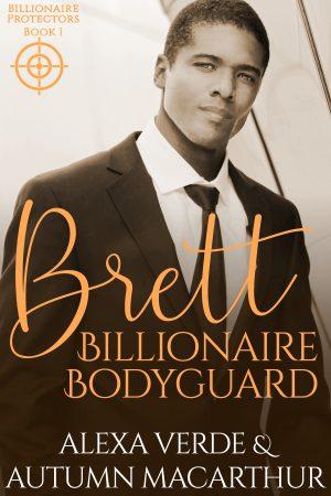 Cover for Brett: Billionaire Bodyguard