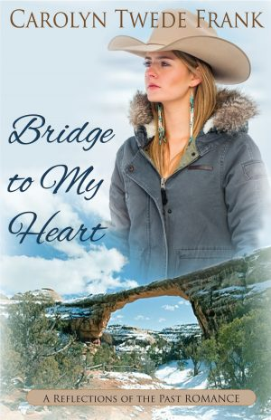 Cover for Bridge to My Heart