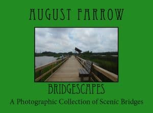 Cover for BridgeScapes: A Photographic Collection of Scenic Bridges