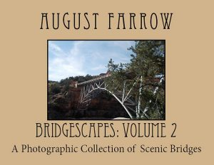 Cover for BridgeScapes: Volume 2: A Photographic Collection of Scenic Bridges
