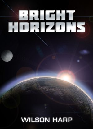 Cover for Bright Horizons