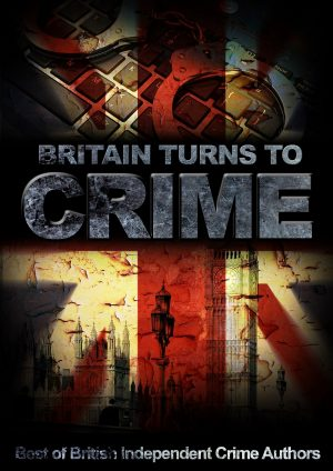 Cover for Britain Turns To Crime