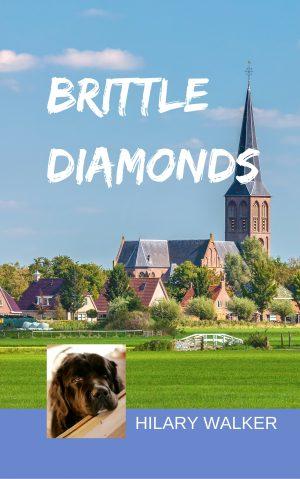 Cover for Brittle Diamonds