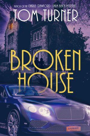 Cover for Broken House