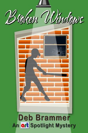 Cover for Broken Windows