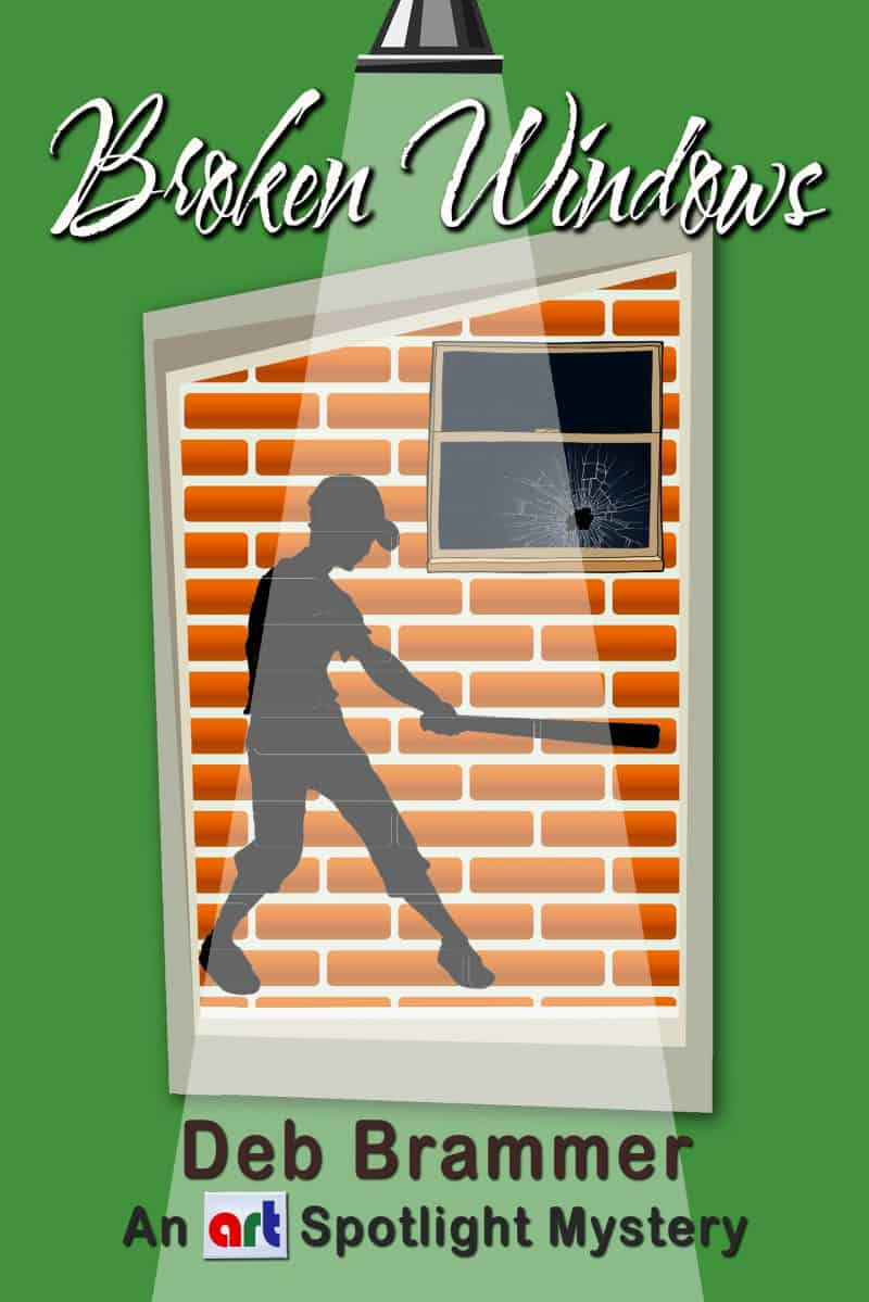 Cover for Broken Windows
