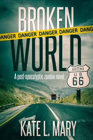 Cover for Broken World