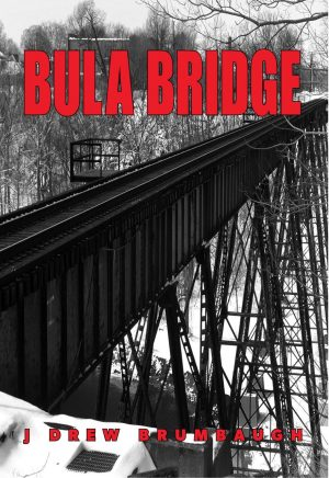 Cover for Bula Bridge