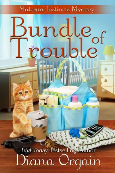 Cover for Bundle of Trouble