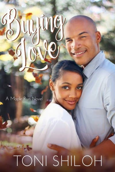 Cover for Buying Love