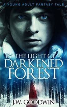 Cover for By The Light of a Darkened Forest