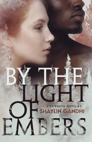 Cover for By the Light of Embers