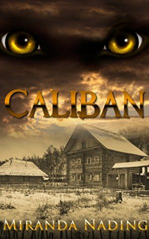 Cover for Caliban