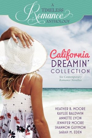 Cover for California Dreamin' Collection